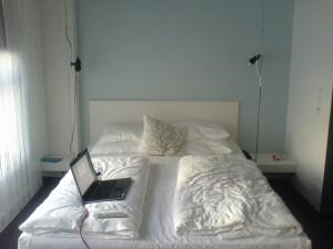 25hours - Mein Bettchen
